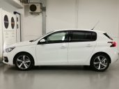 Peugeot 308 2a serie STYLE Ø 1.5 HDI 130 5p 16