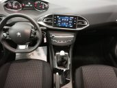 Peugeot 308 2a serie STYLE Ø 1.5 HDI 130 5p 40