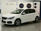 Peugeot 308 2a serie STYLE Ø 1.5 HDI 130 5p 3