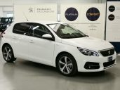 Peugeot 308 2a serie STYLE Ø 1.5 HDI 130 5p 13