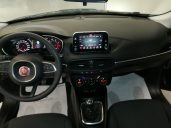 Fiat Tipo 1.6 Mjt S&S SW Lounge 31