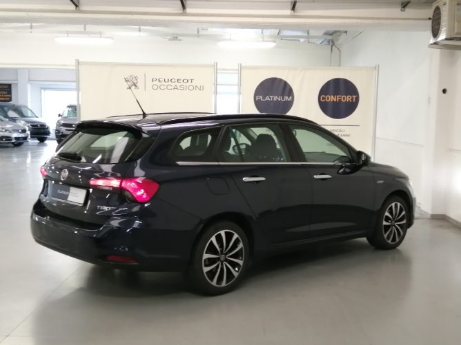 Fiat Tipo 1.6 Mjt S&S SW Lounge 16