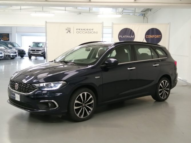 Fiat Tipo 1.6 Mjt S&S SW Lounge 45