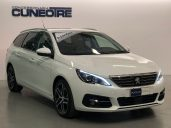 Peugeot 308 2a serie Allure 1.6 HDi 120 SW EAT6 16