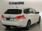 Peugeot 308 2a serie Allure 1.6 HDi 120 SW EAT6 1