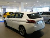 Peugeot 308 BlueHDi 130 EAT6 S&S - Active 4