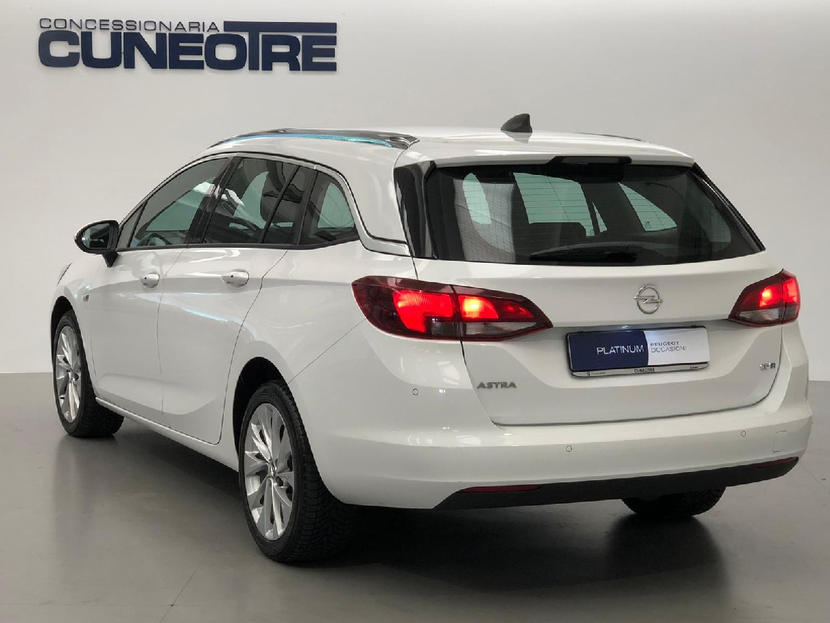 Opel Astra 1.6 CDTi 110CV Start&Stop Sports Tourer Innovation