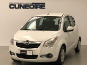 Opel Agila 1.0 12V 68CV Enjoy-GPL 8
