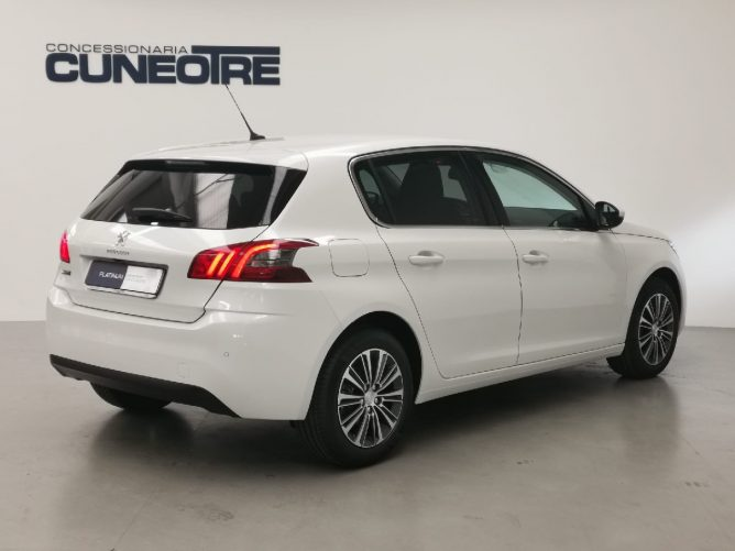 Peugeot 308 BlueHDi 130 S&S  Allure Pack    39