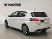Peugeot 308 BlueHDi 130 S&S  Allure Pack    13