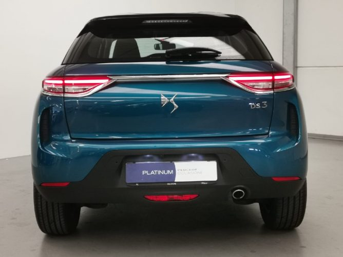 DS DS3 CROSSBACK BlueHDi 130 EAT8 Business 36