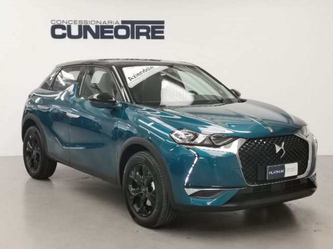 DS DS3 CROSSBACK BlueHDi 130 EAT8 Business 40