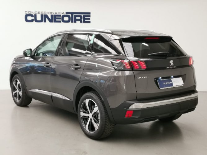 Peugeot 3008 BlueHDi 130 S&S - ALLURE PACK    6