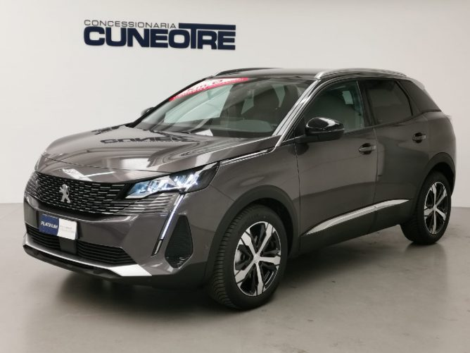 Peugeot 3008 BlueHDi 130 S&S - ALLURE PACK    0