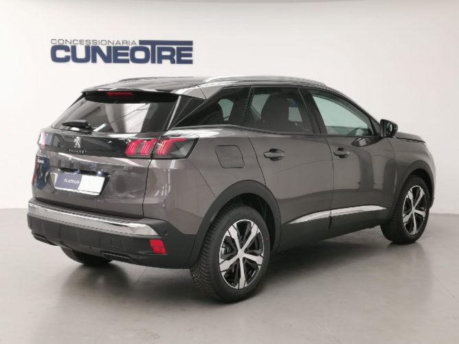 Peugeot 3008 BlueHDi 130 S&S - ALLURE PACK    4